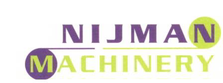 Nijman Machinery Logo